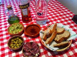 last blog food 17