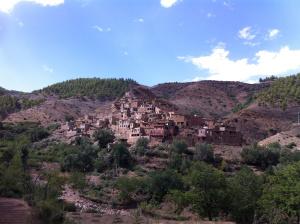 last blog morocco 1