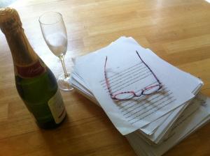 last blog novel 2