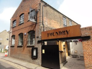 the foundry 2