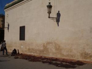 marrakech medrassa 1