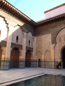 marrakech medrassa 3