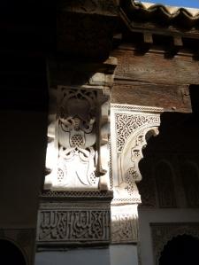 marrakech medrassa 4