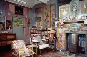 Duncan Grant's Studio (18)